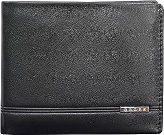Cross Black Men's Wallet (AC018575B)
