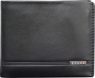Cross Black Men's Wallet (AC018575B)