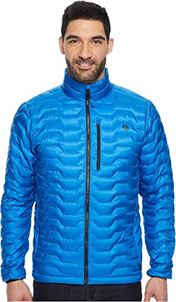 Mountain Hardwear - Nitrous Down Jacket