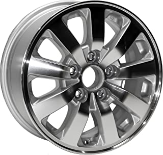 "Dorman 939-620 Aluminum Wheel (16x7""/5x120mm)"