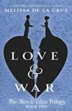 songs of love and war trilogy