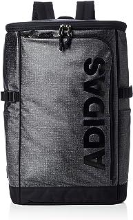 [アディダス] リュックサック MODEL.NO.57580 31L B4サイズ収納可 ユニセックス ボックス型 大容量