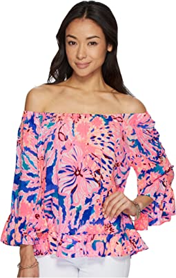 Lilly Pulitzer - Corie Top