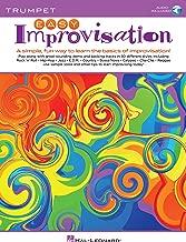 Easy Improvisation: for Trumpet