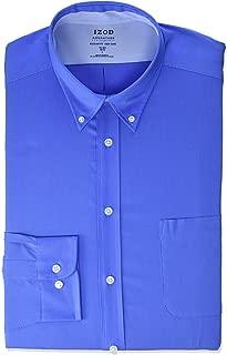 Men's Dress Shirt Regular Fit Stretch Cool FX Cooling...