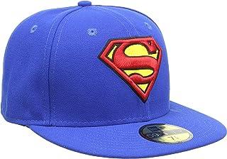Character Basic Superman Gorra de béisbol para Hombre