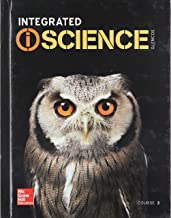 Best integrated iscience course 3 student edition Reviews
