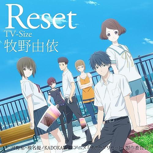 Reset (TV-Size)