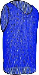 Scrimmage Vests (Multiple Colors, Sizes, Quantities)
