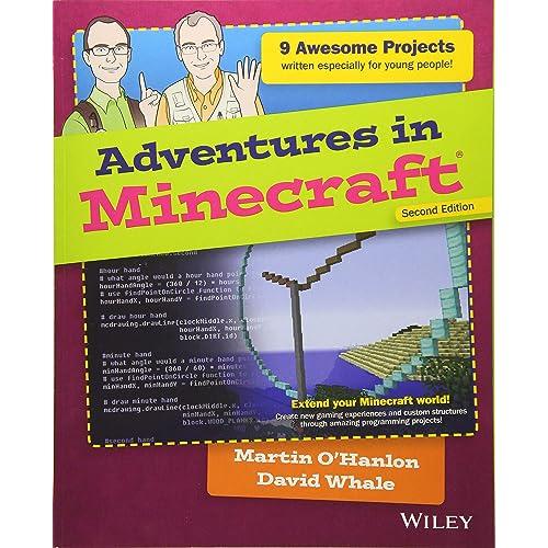 Minecraft Programming: Amazon com
