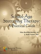 school age stuttering therapy