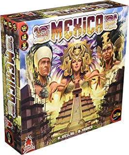 Best mexica board game Reviews