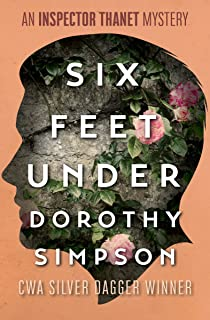 Six Feet Under (The Inspector Thanet Mysteries Book 2)