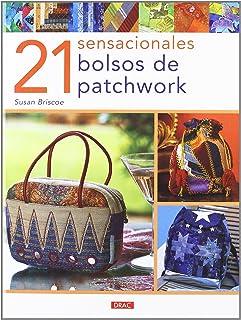 Amazon.es: bolsos patchwork
