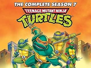 Teenage Mutant Ninja Turtles Season 7