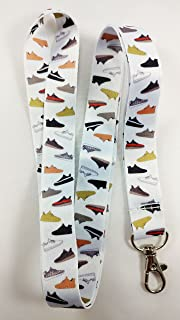 e50b7772fe402 Amazon.com: air yeezy - Badge Holders / Identification Badges ...