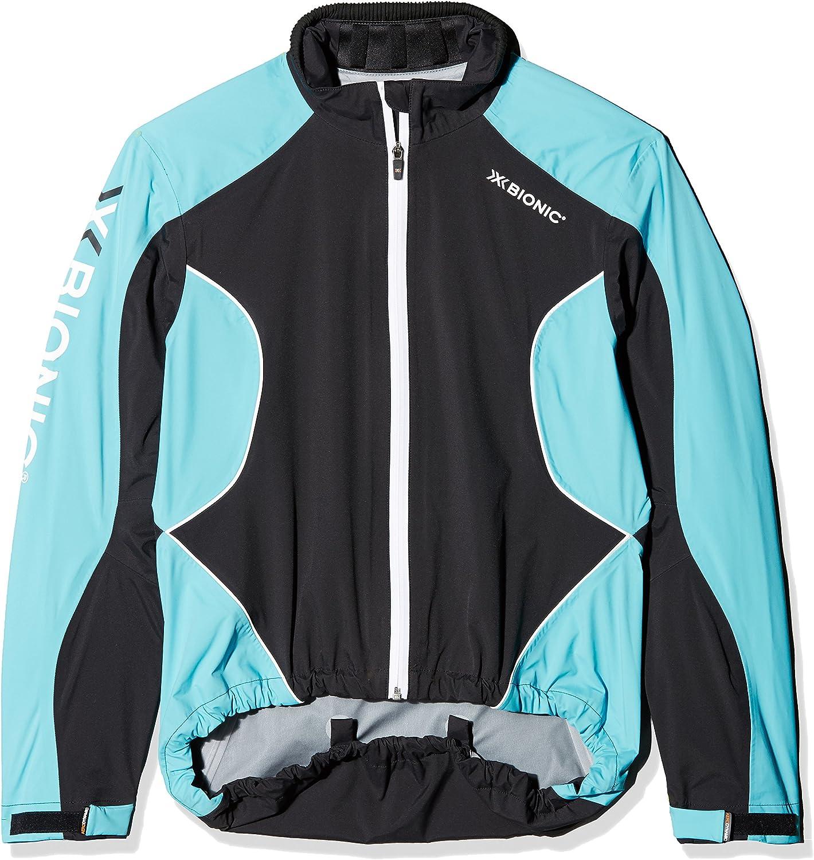 X-Bionic Erwachsene Funktionsbekleidung Biking Lady Symframe OW Jacket