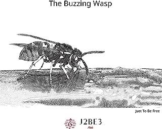 wasp buzzing