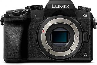 Panasonic Lumix DMC-G70 - Cámara Digital (164 MP Cuerpo MILC Live Mos 2X Micro Cuatro Tercios Auto)