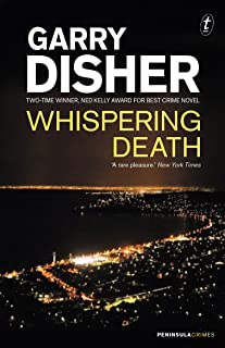 Whispering Death (Peninsula Crimes Book 6)