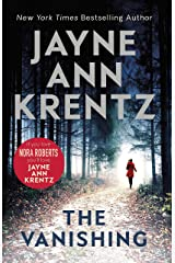The Vanishing: a gripping new romantic suspense Kindle Edition