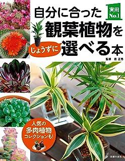 自分に合った観葉植物をじょうずに選べる本 主婦の友実用No.1シリーズ