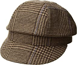 Junction Newsboys Cap