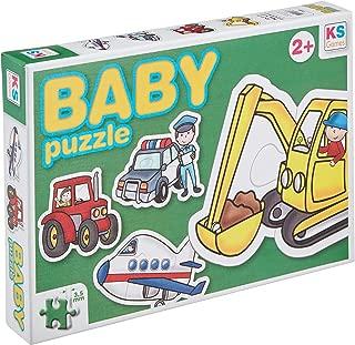 Baby Puzzle Meslekler