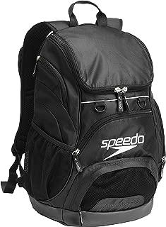 Speedo Large Teamster Backpack, 35-Liter