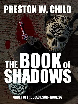 The Book of Shadows (Order of the Black Sun 26)
