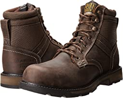 "Groundbreaker 6"" H2O Steel Toe"