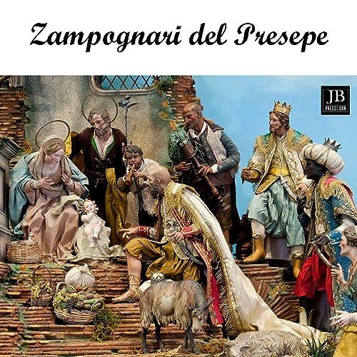 Foto Del Presepe Di Natale.Zampognari Del Presepe Di Natale By Italian Orchestra On