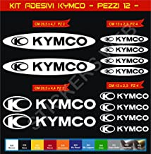 Suchergebnis Auf Für Kymco Aufkleber