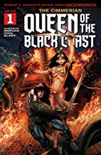 The Cimmerian #1: Queen of the Black Coast (The Cimmerian: Queen of the Black Coast)