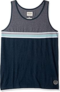 Men's Highway Tank Top