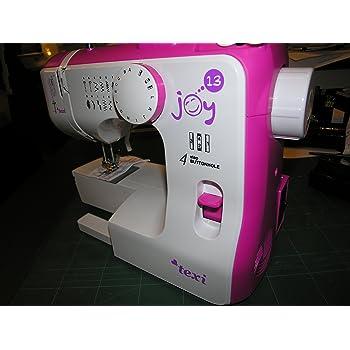 Joy 13 Texi de la máquina de coser para el juego de Start ...