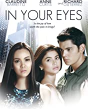 In Your Eyes (Tagalog Audio)