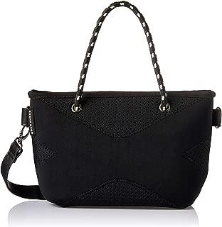 Prene SML-XXS-BLA handbag/shoulder bag, Black
