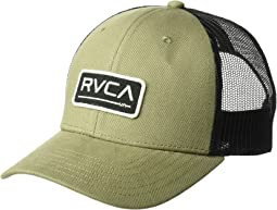 RVCA - Ticket Trucker