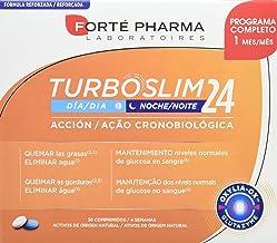 Forté Pharma Iberica Turboslim Complemento Alimenticio - 56 Tabletas