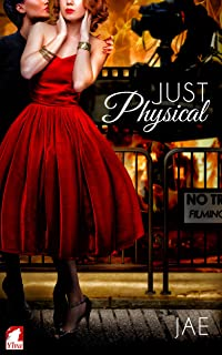 Just Physical (The Hollywood Series Book 4)