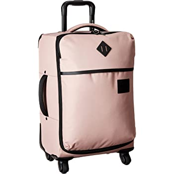 Ash Rose Medium 71L Herschel Highland Softside Spinner