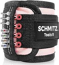 Magneetarmband voor ambachtslieden [NIEUW 2020] Vrouwen gereedschap - gereedschap roze - gereedschap - gereedschap voor na...