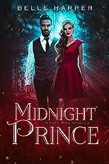 Midnight Prince: A Pack Kiba Novella Kindle Edition
