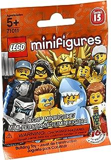 lego blind bag series 15