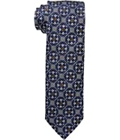 Eton - Medallion Tiles Tie