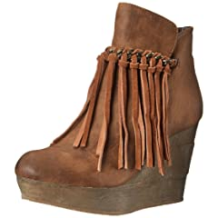 1827f7579 Fringe wedges - Casual Women s Shoes