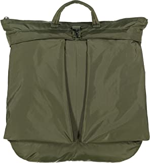 Military Spec US Army GI-Style Flyer's Helmet Bag, Assorted Colors
