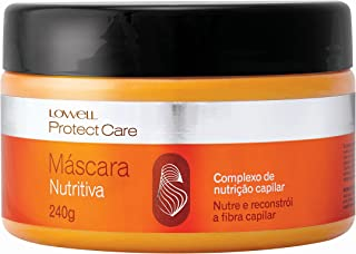 Mascara Protect Care, Lowell, 240 g
