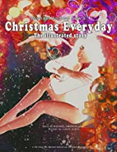 Michael Andrew Law's Christmas Everyday: The Graphic Novel (English Edition)